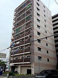 グランビルド宿院[8階]の外観