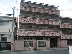 ステラハウス9[1階]の外観