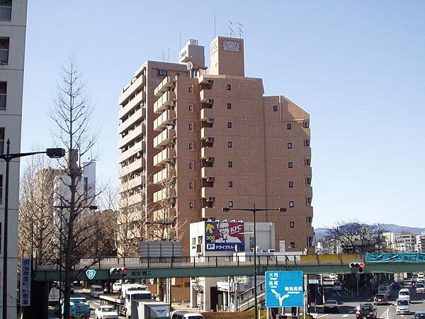 ライオンズマンション西八王子第2 9階の賃貸【東京都 / 八王子市】