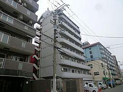大阪府大阪市都島区中野町1丁目の賃貸マンションの外観