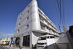 江曽島駅 4.5万円