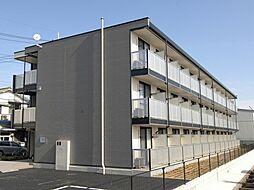 サリーレII[1階]の外観