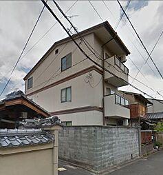 ハイツ大徳寺[201号室]の外観
