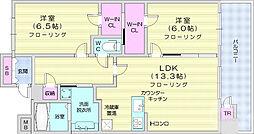 榴ヶ岡駅 15.5万円