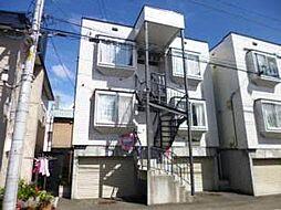 菊水駅 2.6万円