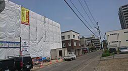 仮)東札幌1・6A[2階]の外観