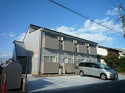 南福島駅 3.3万円