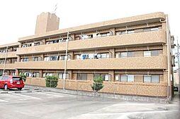 愛知県名古屋市天白区植田東2の賃貸マンションの外観