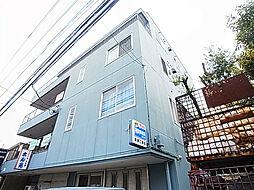 小沢ビル[302号室]の外観