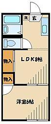 🉐敷金礼金0円!🉐フォーブルY