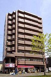 トラストコート34[7階]の外観