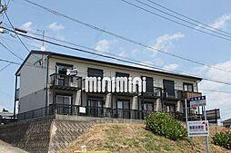 サン・friends桃山[1階]の外観