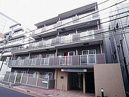 宇田川町マンション[3階]の外観