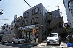 メゾン愛和西生田[303号室]の外観