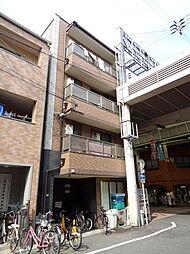 プライムコート泉尾[2階]の外観