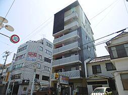 An Jubbeh(アン・ジュバン)[2階]の外観