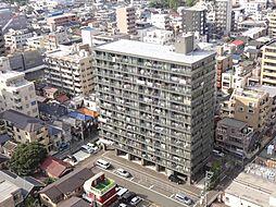 川崎パーク・ホームズ(高層階、角部屋、2面採光)[1001号室]の外観