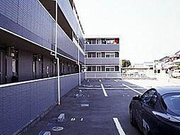 兵庫県赤穂市城西町の賃貸アパートの外観