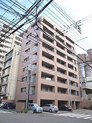 広島県広島市中区堺町1丁目の賃貸マンションの外観