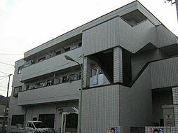 エクセレント上野 bt[305kk号室]の外観