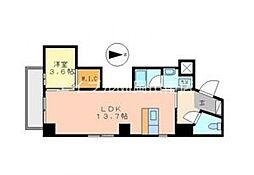 清輝橋駅 7.3万円