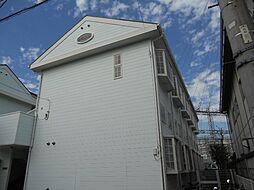 JR東海道本線 大船駅 徒歩18分の賃貸アパート