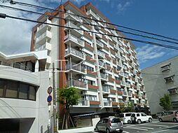潮江マンション[2階]の外観
