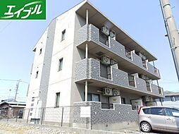 近鉄山田線 宮町駅 徒歩12分の賃貸マンション