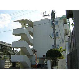 メゾンドリーム[2階]の外観