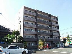 ウィステリア湘南台[3階]の外観