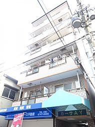 カーサAY[3階]の外観