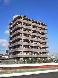 ラ・フォーレ富沢[3階]の外観