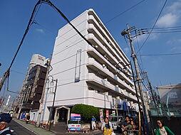 プルミエール竹ノ塚[706号室]の外観