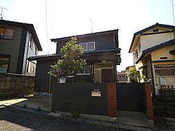 [一戸建] 福岡県宗像市三郎丸5丁目 の賃貸【/】の外観