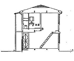 Calico-House 1[111号室]の外観