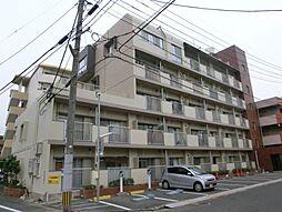 レジデンス山崎の外観