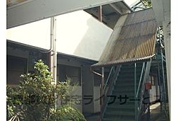 永楽荘[15号室]の外観