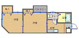 原爆資料館駅 4.5万円