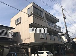セレーノ草薙[3階]の外観