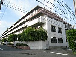 東雲本町パークマンション[502号室]の外観