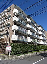 Corporate Higashikasai No2[503号室]の外観