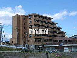 第5ジーオンビル[5階]の外観
