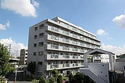 センチュリー朝霞台[610号室]の外観