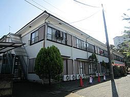 東海大学前駅 2.5万円