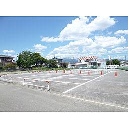 植松月極駐車場