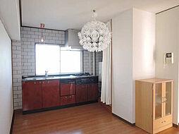 植田山住宅 305号室[3階]の外観