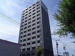 S−FORT鈴鹿[2階]の外観