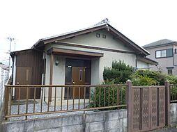 [一戸建] 滋賀県東近江市東沖野3丁目 の賃貸【/】の外観