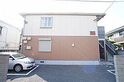 シャーメゾン稲毛東[206号室]の外観
