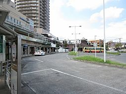 野村レヂデンス[3階]の外観